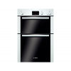 BOSCH HBM13B221B BUILT IN DOUBLE OVEN