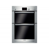 BOSCH HBM13B550B BUILT IN DOUBLE OVEN