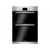 BOSCH HBM43B150B BUILT IN DOUBLE OVEN