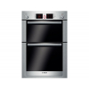 BOSCH HBM56B551B BUILT IN DOUBLE OVEN