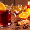CHRISTMAS MULLED WINE RECIPE!