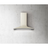 Elica Dolce 85cm Ivory Wall Mounted Chimney Extractor
