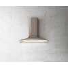 Elica Dolce 85cm Umber Wall Mounted Chimney Extractor