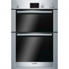 Bosch HBM13B550B Built in Double Multifunction Electric Oven