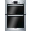 Bosch HBM53R550B Built in Double Multifunction Electric Oven