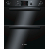 Bosch HBN43B260B Built Under Multifunction Electric Oven, Black