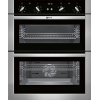 Neff U17M42N5GB Built Under Double Electric Oven