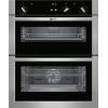 Neff U17S32N5GB Built Under Double Electric Oven
