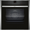 Neff B47VR32N0B Slide & Hide Single Electric Oven with VarioSteam