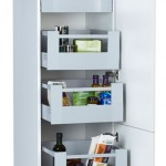Internal Drawers for Larder Units