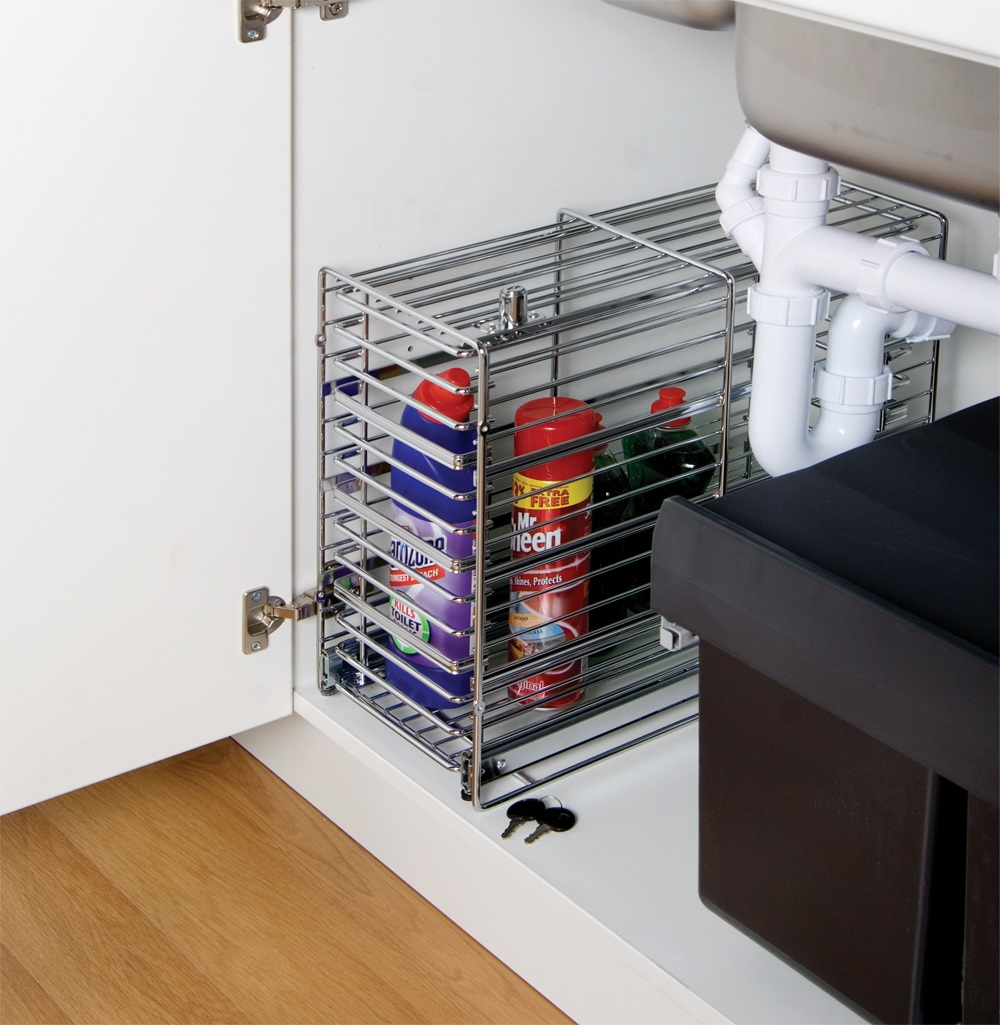 Top 5 Storage Solutions For The Kitchen Deelux Kitchens