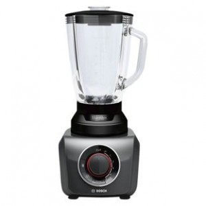 BOSCH MMB43G3BGB GLASS JUG BLENDER -KITCHEN ACCESSORY FOR CHRISTMAS BLOG
