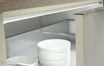 LED HD DRAWER LIGHT