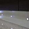 ROUND LED PLINTH LIGHTS