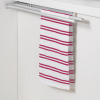 Pull Out Towel Rail