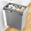 Wesco Big Boy Waste Bin