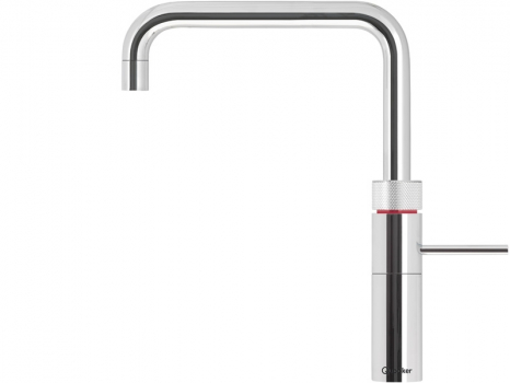 Out With The Tap…In With A Quooker!