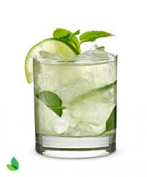 Enjoy A Summer Mojito!