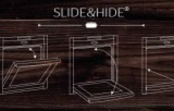 THE NEFF SLIDE & HIDE SINGLE OVEN FREE WITH EVERY NEW KITCHEN PURCHASED FROM DEELUX