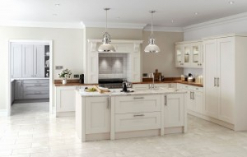 Hollinwood Painted Collection