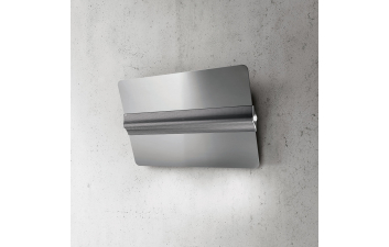 Elica Capitol 80cm Steel Angled Extractor