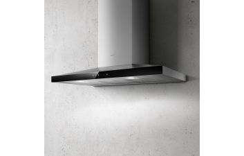 Elica Claire 90cm Slim Line Chimney Extractor