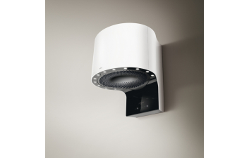 Elica Cyclone White Wall Mounted Extractor
