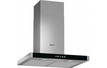 Neff D76MH52N1B 60cm Box Style Extractor