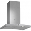 Neff D86DK62N0B 60cm Curved Extractor
