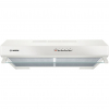 Bosch DUL63CC20B Built Under Conventional Hood, White