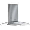 Bosch DWA094W51B 90cm Curved Glass Extractor