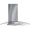 Bosch DWA097E51B 90cm Curved Glass Extractor