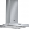 Bosch DWB064W50B Box Style Chimney Extractor