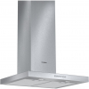 Bosch DWB067A50B 60cm Box Style Chimney Extractor