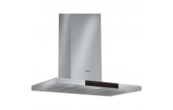 Bosch DWB098J50B 90cm Box Style Chimney Extractor