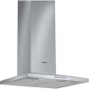 Bosch DWW067A50B 60cm Slim Line Chimney Extractor