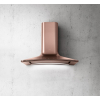 Elica Dolce 85cm Copper Wall Mounted Chimney Extractor