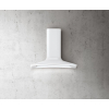 Elica Dolce 85cm White Wall Mounted Chimney Extractor