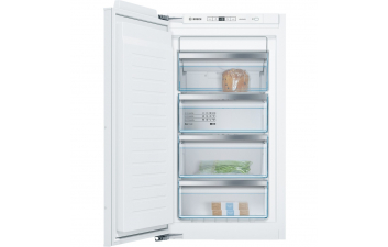 Bosch GIN31AE30G Integrated 3/4 Height Freezer, No Frost