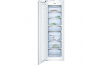 Bosch GIN38A55GB Integrated Full Height Freezer, No Frost