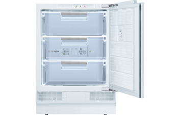 Bosch GUD15A50GB Integrated Built Under Freezer