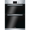 Bosch HBM13B151B Built in Double Multifunction Electric Oven