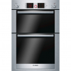 Bosch HBM56B551B Built in Double Electric Multifunction Oven
