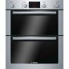 Bosch HBN53R550B Built Under Double Multifunction Electric Oven