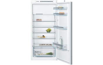 Bosch KIL42VS30G Integrated Fridge with Ice box