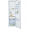Bosch KIL82AF30G Integrated Full Height Fridge with Ice Box