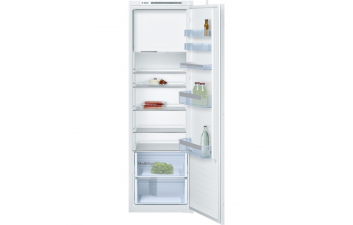 Bosch KIL82VS30G Integrated Fridge with Ice Box