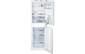 Bosch KIN85AF30G Integrated 50/50 Fridge Freezer