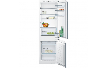 Bosch KIN86VF30G Integrated 60/40 Fridge Freezer, No Frost