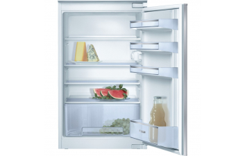 Bosch KIR18V20GB Integrated 3/4 Height Fridge